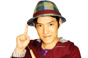 山本☆三世
