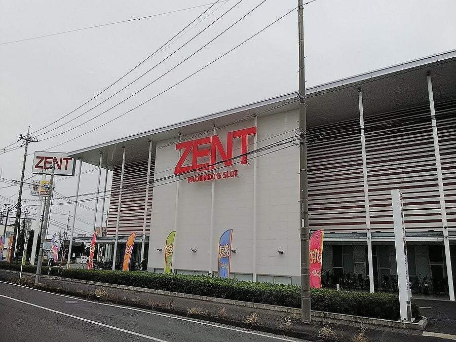 ZENT太田